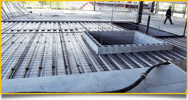 3 Reasons Why Commercial Concrete Is Useful In Construction?